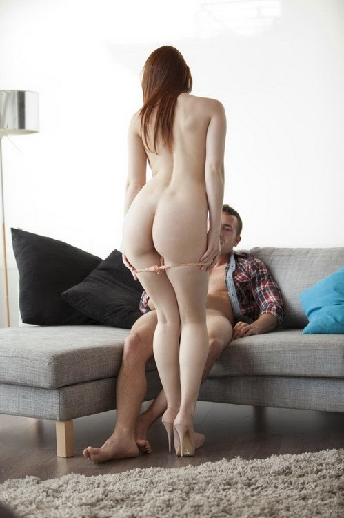 SexArt - Denisa Heaven - Turning Point (HD/720p/431 MB)