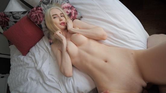 Porn - Shinaryen - Amateur Blonde Beauty Fucked (FullHD/1080p/545 MB)
