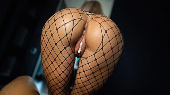 Porn - Hansel Grettel - Perfect Ass Sits on a Big Cock — POV Creampie Fuck (FullHD/1080p/391 MB)