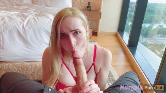 Onlyfans - Morgpie - Married Man Fucks Escort On Business Trip (FullHD/1080p/687 MB)