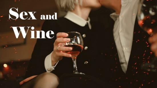 Onlyfans - MyKinkyDopeRAW - Sex After wine. How To Go On A Successful Date (FullHD/1080p/339 MB)