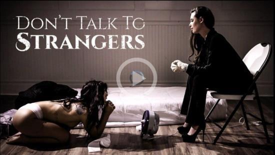 PureTaboo - Gina Valentina And Casey Calvert - Don T Talk To Strangers (FullHD/1080p/2.36 GB)