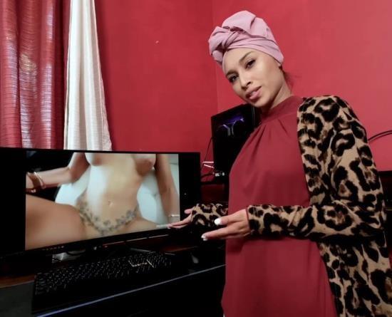 PervMom/TeamSkeet - Cali Lee - Underneath the Hijab (HD/720p/2.43 GB)