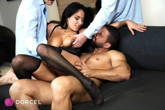 DorcelClub - Anissa Kate - Sharing Impulse) (FullHD/1080p/848 MB)