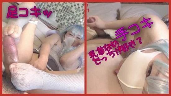 Porn - Nananan japan - Handjob Cute fairy (FullHD/1080p/1.84 GB)