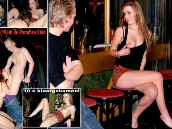Kimholland.nl - Dominika - Prachtige Dominika van 19 uit Praag (FullHD/1080p/1.44 GB)