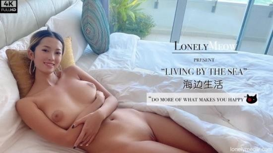 Porn - Lonely Meow - Mia Special LIVING BY THE SEA full uncut Vlog sex (FullHD/1080p/1.68 GB)
