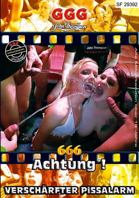 GGG - Aymie, Lucie - Achtung Verscharfter Pissalarm (HD/720p/2.52 GB)
