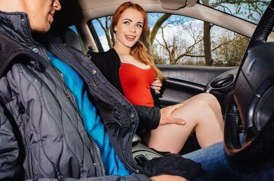 StrandedTeens/Mofos - Ella Hughes - British Redhead Sucks Cock (FullHD/1080p/1.82 GB)