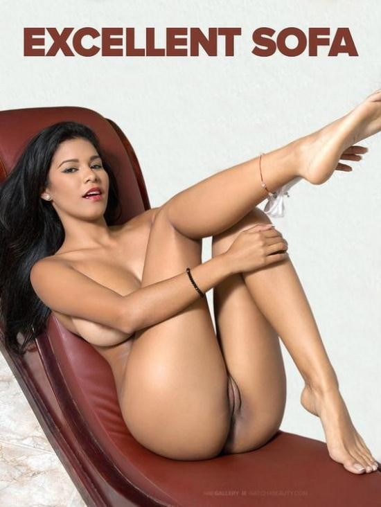 Watch4Beauty - Kendra Roll - Excellent Sofa For Special Occasion, I Love To Wear Lingerie (FullHD/1080p/790.4 MB)