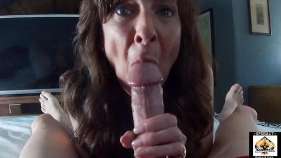 Onlyfans - sfsb217 - Sexy Granny POV Blowjob Shows Cum Mouth (FullHD/1080p/703 MB)