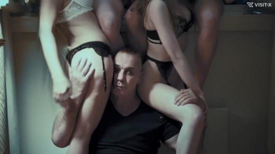 Porn - NA CHUI - Till The End (FullHD/1080p/441 MB)