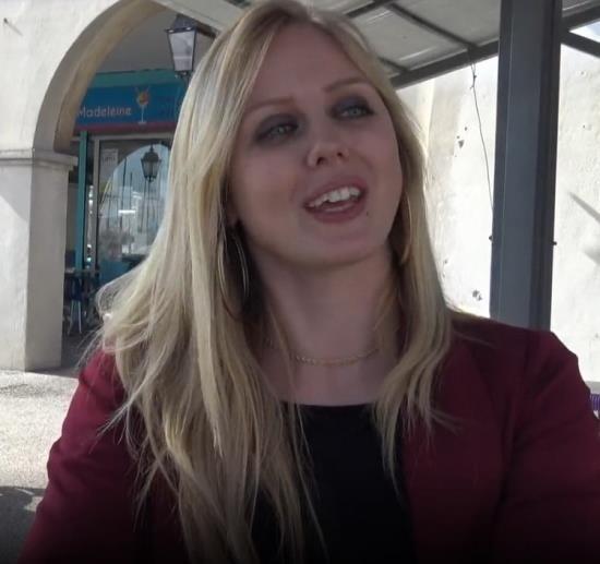 JacquieEtMichelTV.net - Nina - Nina pulpeuse hotesse de 27ans (FullHD/1080p/1.03 GB)