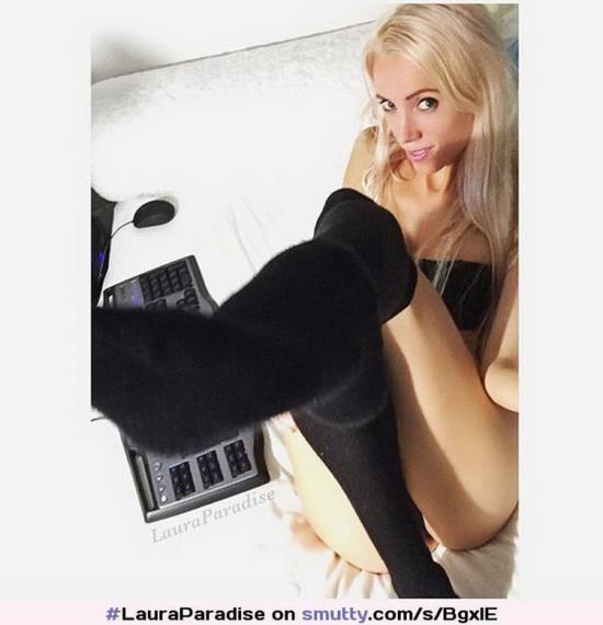 MyDirtyHobby - Laura Paradise - Willige Sperma Schlampe (FullHD/1080p/271 MB)