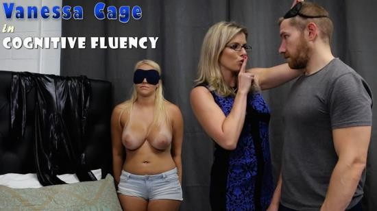 BareBackStudios/Clips4Sale - Cory Chase, Vanessa Cage - Cognitive Fluency (FullHD/1080p/2.57 GB)