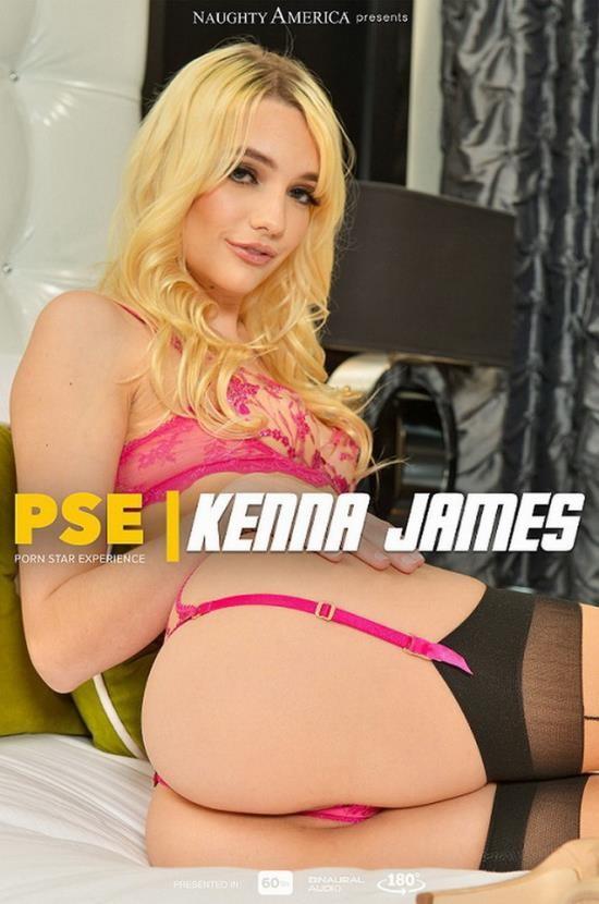NaughtyAmericaVR - Kenna James - PSE Kenna James (UltraHD 2K/1440p/4.80 GB)