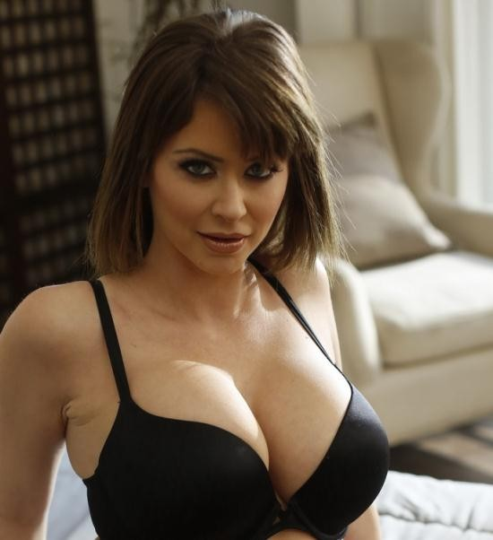 HotWifeXXX/NewSensations - Emily Addison - Look Who Is Here For Emily (FullHD/1080p/2.15 GB)