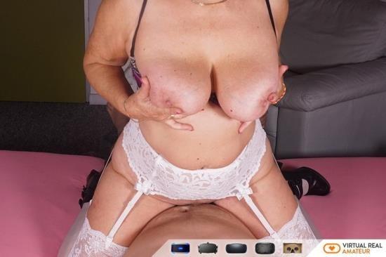 VirtualRealAmateurPorn - Bea Dumas - Old Lady Amateur Sex (UltraHD 2K/1600p/2.39 GB)
