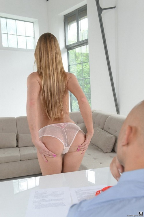AnalTeenAngels/21Sextury - Alexis Crystal - Take My Ass, It's Yours (FullHD/1080p/970 MB)