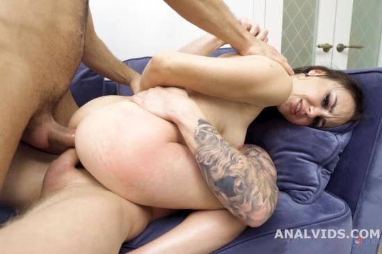 AnalVids, LegalPorno - Kiara Gold - Russian Pee, Kiara Gold 2 On 1 Balls Deep Anal, DP, DAP, Almost Buttrose, Pee Drink And Cum In Mouth GL520 (SD/737 MB)