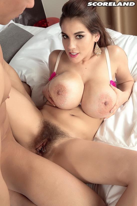 PornMegaLoad/Scoreland - Mischel Lee - Bush Baby (FullHD/1080p/1.59 GB)