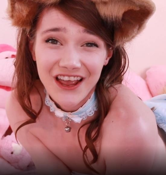 ManyVids - Princess Bambie Aka Carissa Nicole - Eager puppy pleases your cock (FullHD/1080p/1.55 GB)