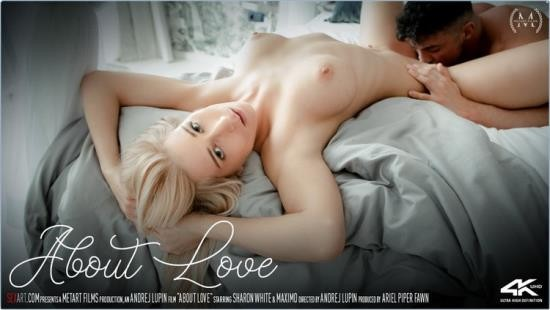 SexArt - Sharon White - About Love (FullHD/1080p/1.17 GB)