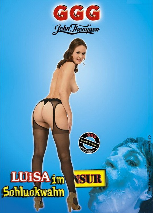GGG - Luisa (Elise) - Luisa Im Schluckwahn (HD/720p/1.34 GB)