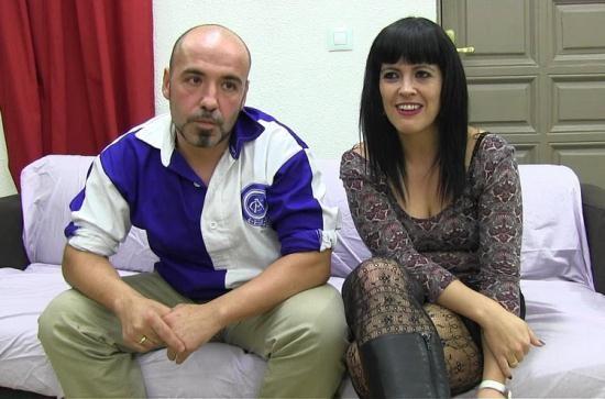 PutaLocura - Montse - Montse Swinger and Mario - Torbe's couples (HD/720p/646 MB)
