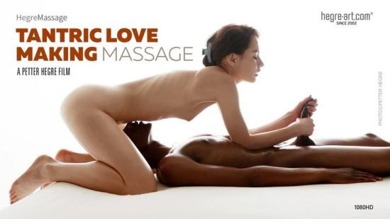 Hegre-Art - Anna - Tantric Love Making Massage (FullHD/1080p/700 MB)