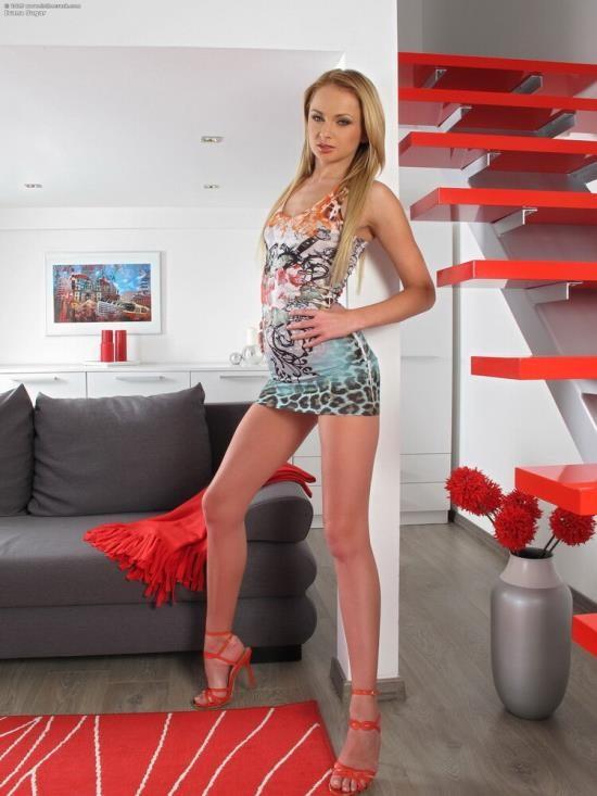 Bangmyteenass - Ivana Sugar - Big cock in beautiful girls virgin ass (FullHD/1080p/1.07 GB)
