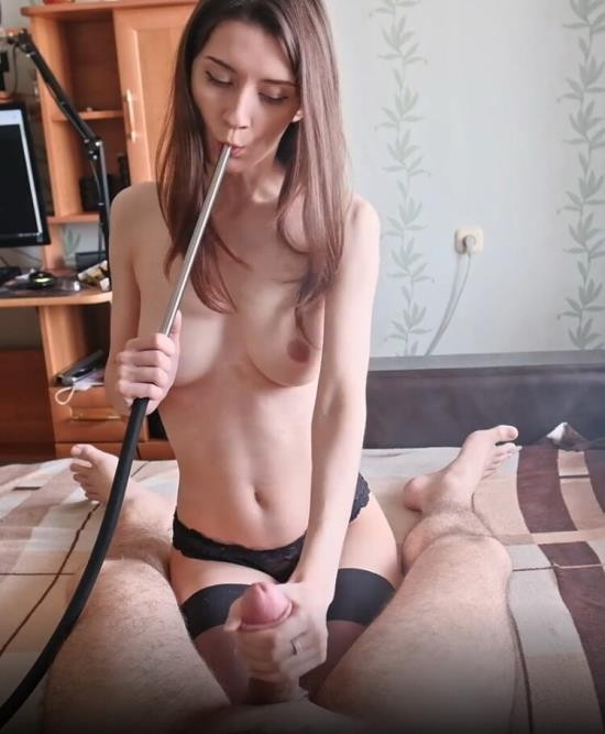 Porn - Desert-X - Smoked his hookah and rode his fat dick (FullHD/1080p/571 MB)