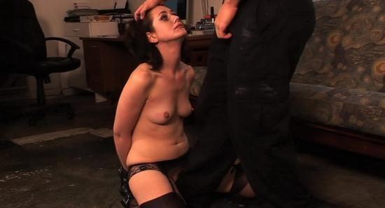 JM Productions - Sarah Shevon - Slave 6 Scene 1 (HD/720p/799 MB)