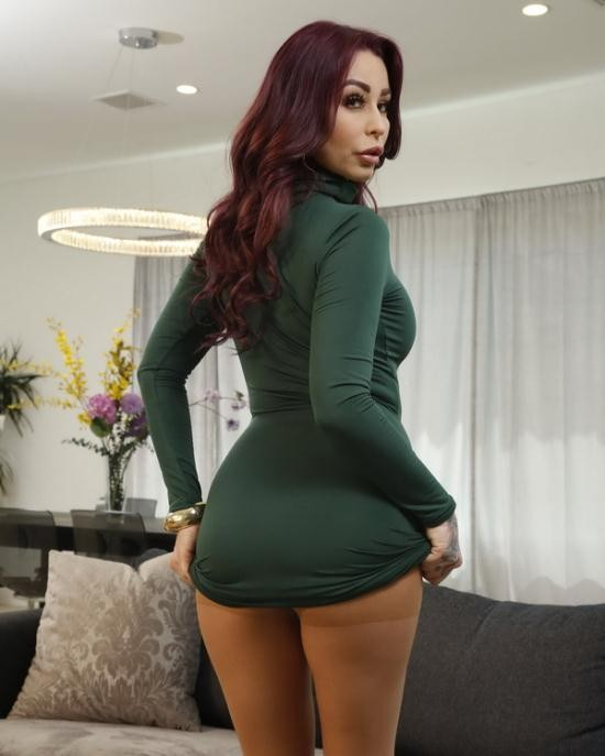 LilHumpers/RealityKings - Monique Alexander - Fucking Pantyhoser (FullHD/1080p/1.45 GB)