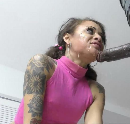 ManyVids/DickDrainers - Holly Hendrix - She Wants A Bad Boy? She's Gonna Get It (FullHD/1080p/655 MB)