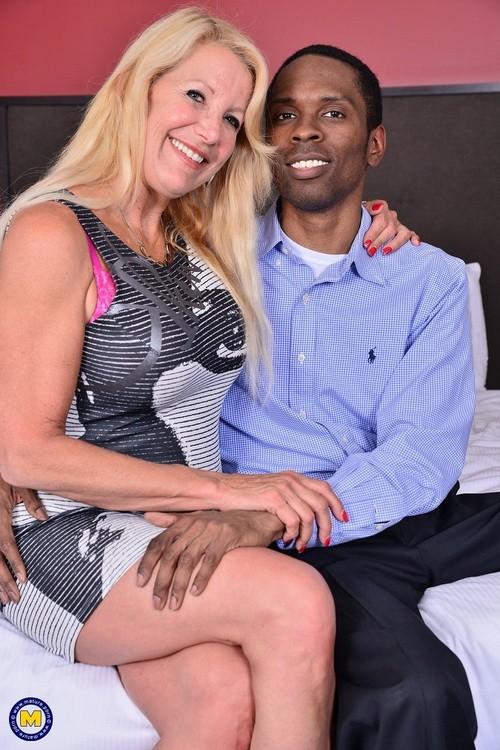 Mature.nl/Mature.eu - Bianca J. (56) - Canadian temptress goes interracial (FullHD/1080p/1.01 GB)