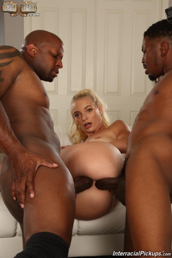 InterracialPickups/DogFartNetwork - Lana Sharapova - Two Big Black Cock (HD/720p/1.15 GB)
