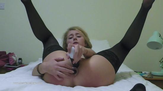MaryJaneAuryn - MaryJane Auryn - Maryjanes Masturbation Marathon (HD/720p/878 MB)