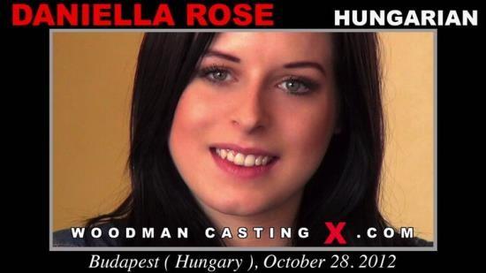 WoodmanCastingX - Daniella Rose - Hardcore (FullHD/1080p/2.42 GB)