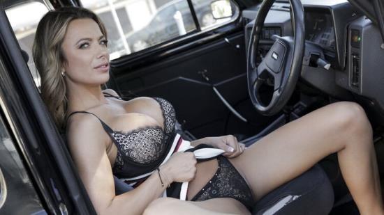 FemaleFakeTaxi/FakeHub - Shalina Devine - Give me an orgasm for a discount (FullHD/1080p/592 MB)