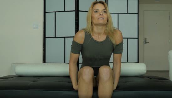 NetVideoGirls - Blaiden Returns - Hardcore (HD/720p/1.16 GB)
