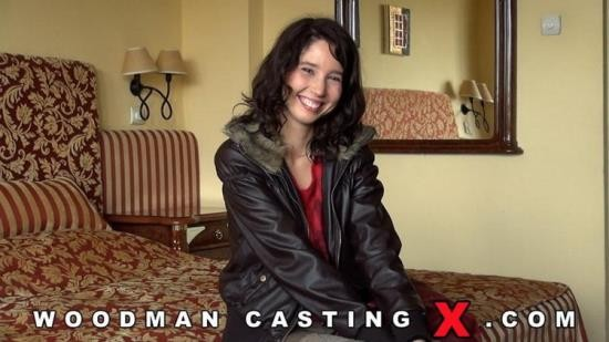 WoodmanCastingX/PierreWoodman - KYRASHINA - Casting X 117 (HD/720p/1.40 GB)