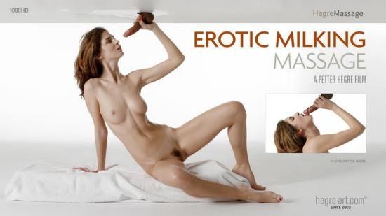 Hegre-Art - Charlotta - Erotic Milking Massage (UltraHD 4K/2160p/2.37 GB)