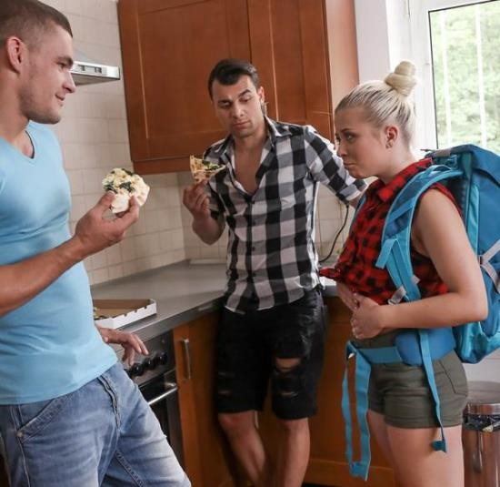 FakeHostel - Anna Rey - Famished little traveler gets double helping (FullHD/1080p/877 MB)