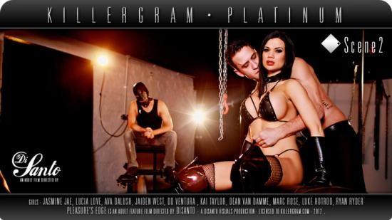 Killergram - Jasmine Jae - Pleasures Edge (Scene 2) (HD/720p/609 MB)