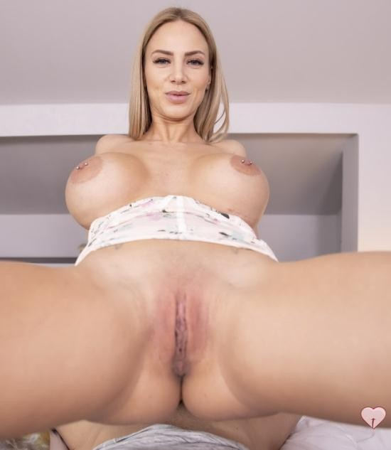 Lustreality/SexLikeReality/VRporn - Natalie Cherie - Thank You for my New Boobs, Daddy (UltraHD/4K/2160p/4.11 GB)