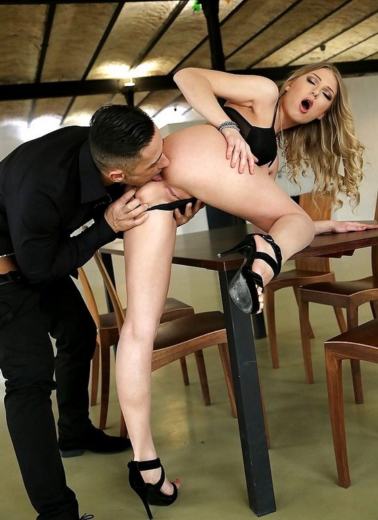 AssholeFever/21Sextury - Lucy Heart - Lucy's Savagely Erotic Anal Act (FullHD/1080p/847 MB)