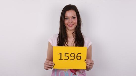 CzechCasting/Czechav - Gabriela - Casting for Gabriela (FullHD/1080p/539 MB)