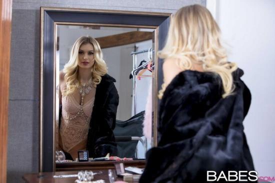 ElegantAnal/Babes - Natalia Starr - Model Behavior (FullHD/1080p/1.57 GB)