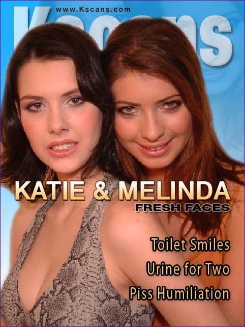 Kpeeing/Kscans - Katie and Melinda - Fresh Faces (HD/720p/411 MB)
